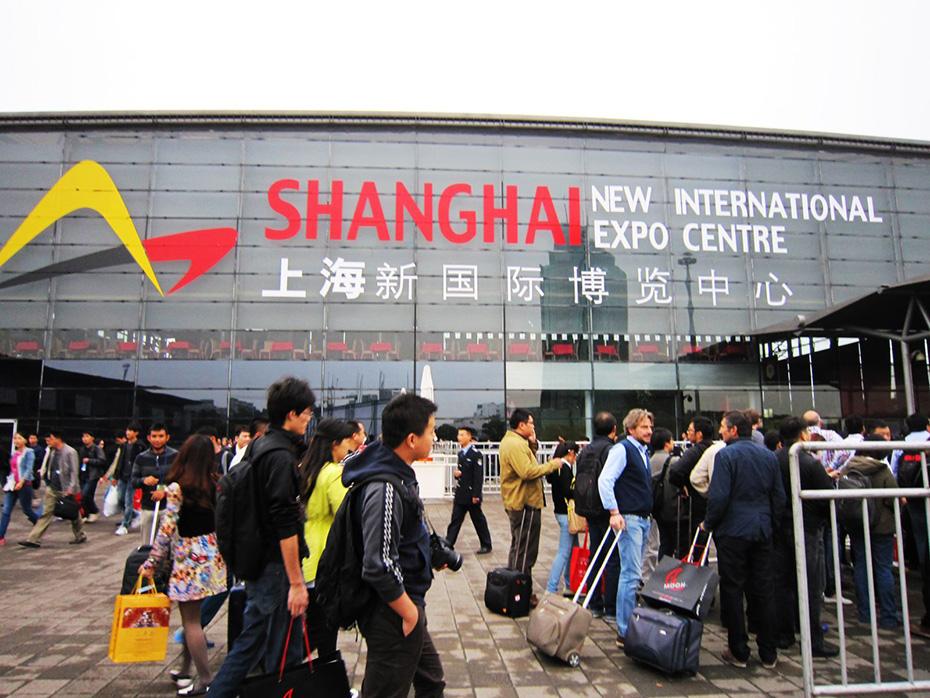 Международная выставка «Belt and Road Brand Expo 2017»