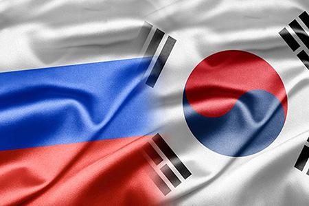 делегация деловых кругов Республики Корея