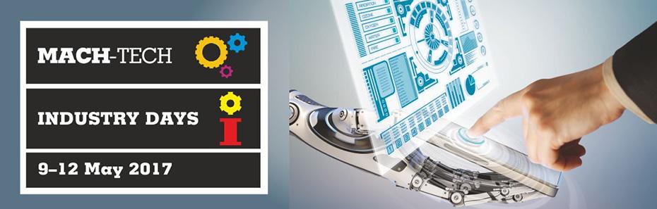 Промышленная выставка Mach-Tech & Industry