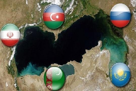 Деловой Каспий